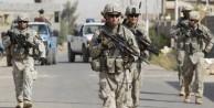 ABD o bölgeye 600 asker gönderiyor