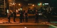 ABD polisi 1080 kişiyi öldürdü