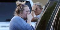 ABD şokta! 12 ölü 3 de yaralı var…