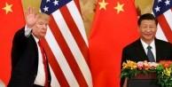 ABD ve Çin masaya oturuyor!