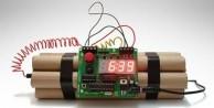 ABD'de bomba alarmı!
