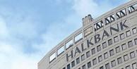 Halkbank'tan 'gözaltı' açıklaması