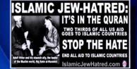 ABD'de İslam karşıtı provakatif afiş!
