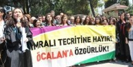 Milletvekili Öcalan'ın ilk icraatı (!)