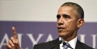 Obama: Şu anda ABD'ye karşı...
