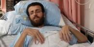 Filistinli gazeteci İsrail'in teklifini reddetti