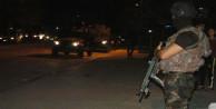 Adana'da operasyon! 7 gözaltı