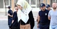 Adil Öksüz'ün yengesi tutuklandı!