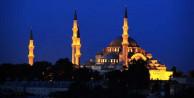 Adıyaman 2018 Ramazan Bayram namazı saati