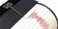 Adıyaman'da 4.0 büyüklüğünde bir deprem daha