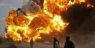 Afganistan'da bombalı saldırı: Çok sayıda ölü var