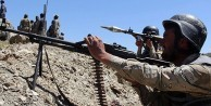 Afganistan'da Taliban'a ağır darbe