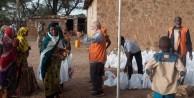 Afrika'da bir kurban bin bayram
