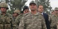 Afrin harekatını yönetecek komutan belli oldu!