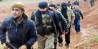 Afrin operasyonu öncesi intihar bombacıları...