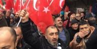 Afrin'e gönüllü askerlik için kuyruklar başladı