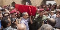 AHL'de ölen komutan için Tunus'ta tören