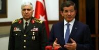Başbakan Davutoğlu'ndan kritik kabul