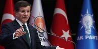 Davutoğlu, Türkeş hakkında ne dedi?