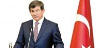Ahmet Davutoğlu Twitter'da zirvede