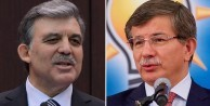 Gül ve Davutoğlu, AK Parti toplantısına katılmadı