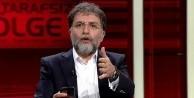 Ahmet Hakan cemaat yazarıyla kapıştı