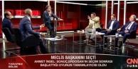 Ahmet Hakan'a yayın kestiren tartışma