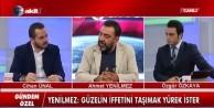 Ahmet Yenilmez'den Akit TV'de çarpıcı açıklamalar