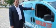 AK Parti aracına saldıranlar yakalandı