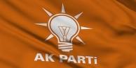 AK Parti'de o isimler de değişiyor