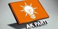 AK Parti İlçe Başkanlığına molotoflu saldırı
