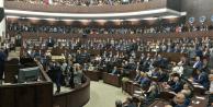 'AK Parti içinde FETÖ'cüler yuva oluşturmuş gibi bir algı oluşturmaya çalışıyorlar'