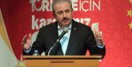 AK Parti İstanbul Milletvekili Şentop: Hükümeti millet kuracak