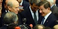 AK Parti - MHP seçeneği hala masada mı?