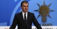 AK Parti'den flaş 'yeni oluşum' açıklaması!