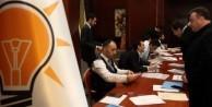AK Parti'de aday adayları için kritik gün