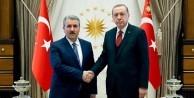 AK Parti'den Mustafa Destici sürprizi