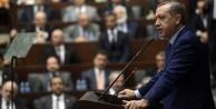 AK Parti'den Erdoğan'a yeni slogan