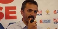 AK Parti'den istifa etmişti...Erdoğan talimatı verdi