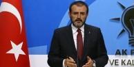 AK Parti'den sert açıklama: O parmağa sahip çıkın