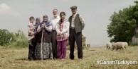 Sosyal medyanın gündemi AK Parti'nin yeni tanıtım filmi