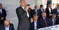 AK Partili Mehmet Doğan Kubat'tan ilk kongre yorumu
