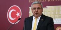 AK Partili Mehmet Metiner'in acı günü