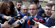 AK Partili Turan'dan açıklama: Şık değil