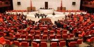 AK Partili vekillerden CHP'li isme alkış