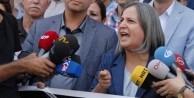 AK Parti'den Gültan Kışanak açıklaması