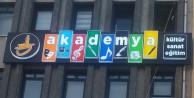 Akademya Kültür Evi Üsküdar'da açılıyor