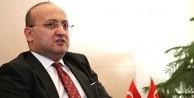 Akdoğan: Bunlara 'dur' demek durumundayız