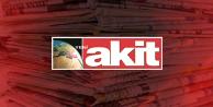 Akit ailesi 23. geleneksel iftarında buluştu