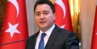 Ali Babacan yine yer almadı